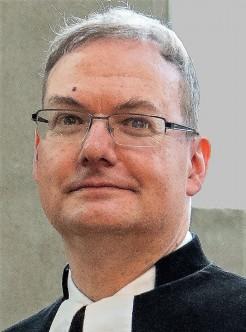 Falko von Saldern